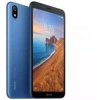 Smartphone Xiaomi Redmi 7a 32gb 2gb Global + Fone