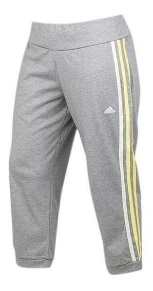 varios estilos Precio de fábrica 2019 estilo limitado Pantalon Adidas Amarillo Mujer - Pantalones, Jeans y ...
