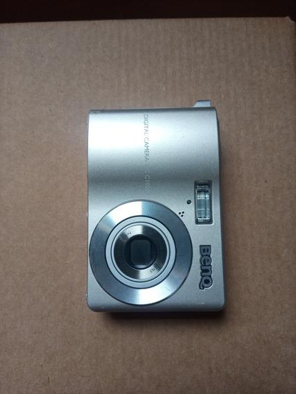 Camera Digital Dc C1020 Benq