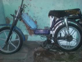 Carroceria Ciclomotor Garelli