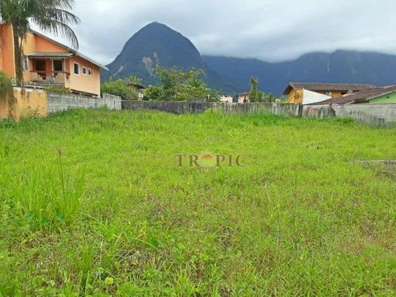 Terreno À Venda, 504 M² Por R$ 200.000 - Morada Praia - Bertioga/sp - Te0079