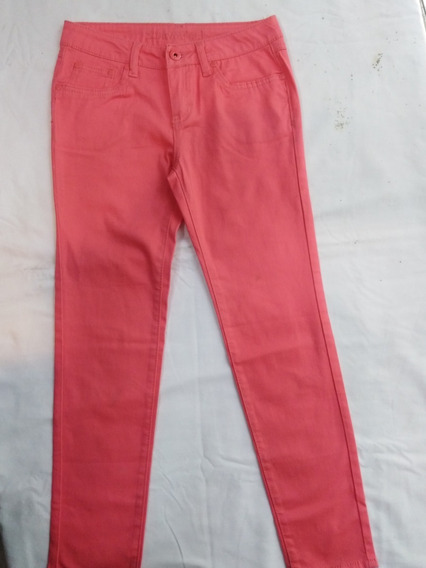 Pantalón De Niña Importado Talla 10