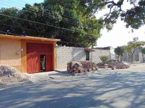 Casa En Venta En Ciudad Ixtepec, Oaxaca