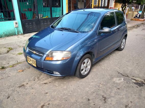 Chevrolet Aveo Gt 2009, Full Equipo, Aire Acondicionado.