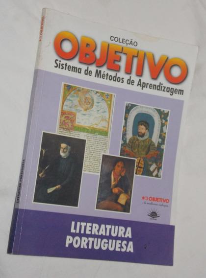 Coleção Objetivo Literatura Portuguesa Fernando Andrade