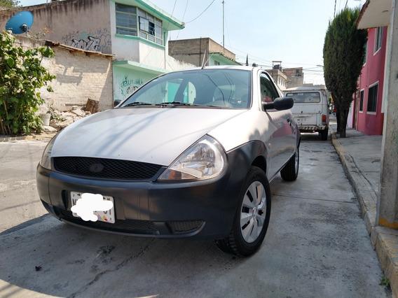 Ford Ka Basico