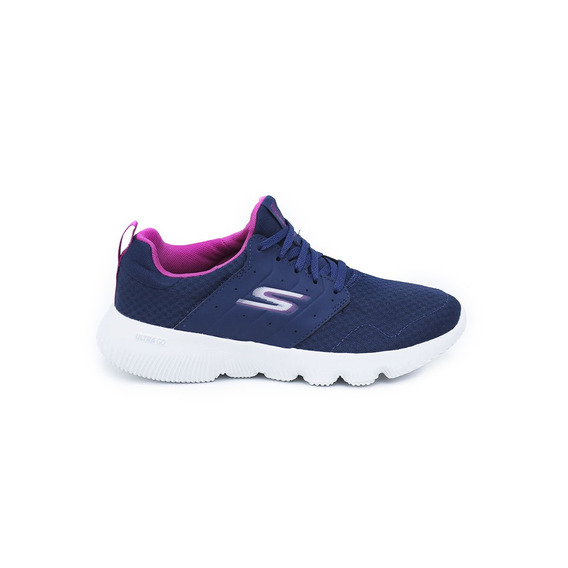 Skechers Hypno Flash 90585L BLL Kinderschuhe Teens Jungs Gr