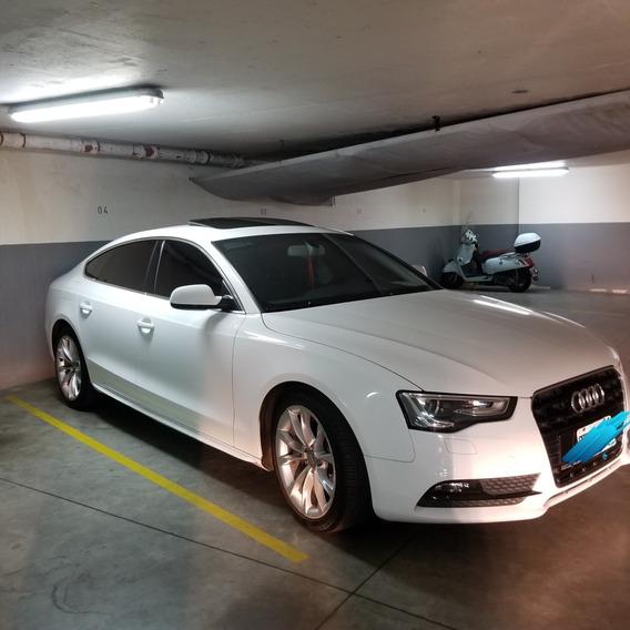 Audi A5 2.0 Tfsi 225cv Multitronic