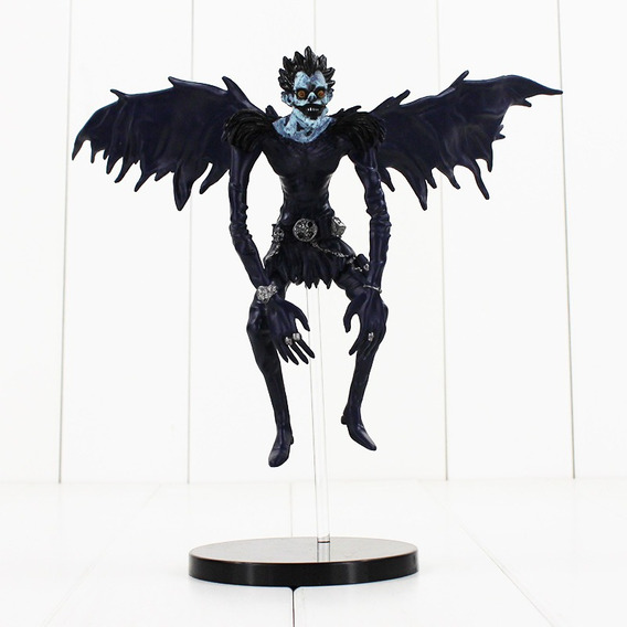 Death Note Ryuk Action Figure Boneco Pronta Entrega
