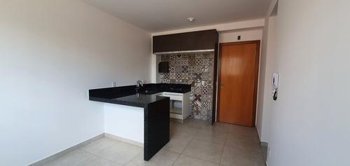 Apartamento 01 Quarto Bairro Ouro Preto. - 3912