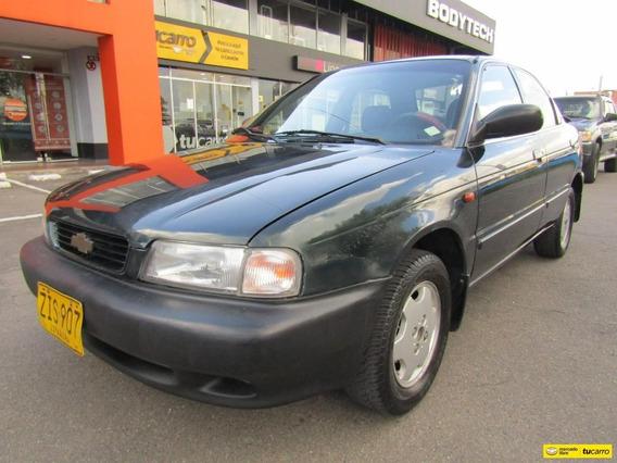 Chevrolet Esteem Full Equipo Sedan