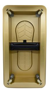Dispenser Automático Cubre Calzado Impermeable Antibacterial