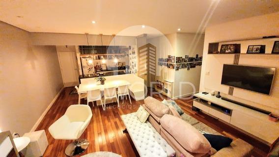 Belíssimo Apartamento - Excelente Localização! - Ap02291 - 68238478