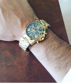 Relógio Michael Kors Bradshaw Mk5739