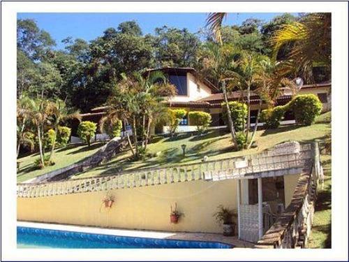 Chácara Com 3 Dormitórios À Venda, 3800 M² Por R$ 1.000.000,00 - Portão - Atibaia/sp - Ch0220