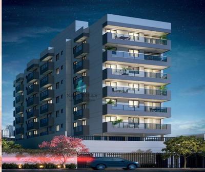 Apartamento A Venda No Bairro Maria Da Graça Em Rio De - Station Residencial-1