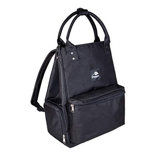 Bolso Y Mochila Pañalera Para Bebe - Backpack Multifunciona