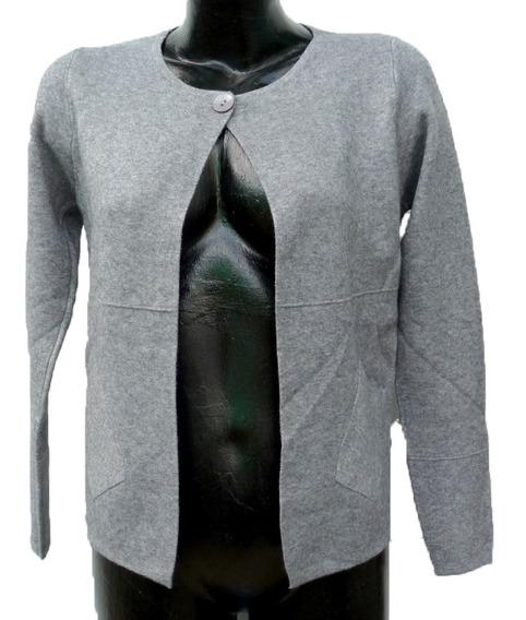 Suéter Formal Para Dama, Saco Tipo Suéter Manga Larga