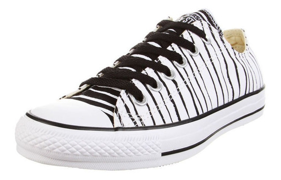Zapatillas Converse Chuck Taylor All Star Ox White-154529b