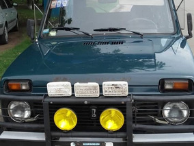 Lada Niva 1.7 4x4
