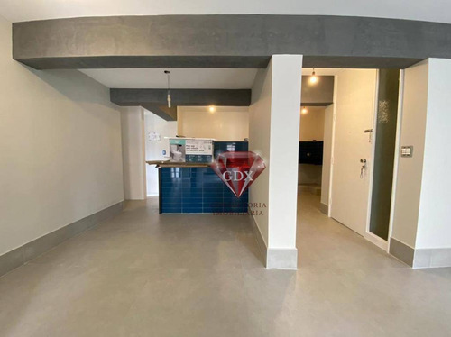 Imagem 1 de 30 de Apartamento Em Moema Reformado - Ap15793