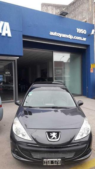 Peugeot 207 Xt Premium 2010