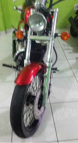 Honda Shadow 600 Importada