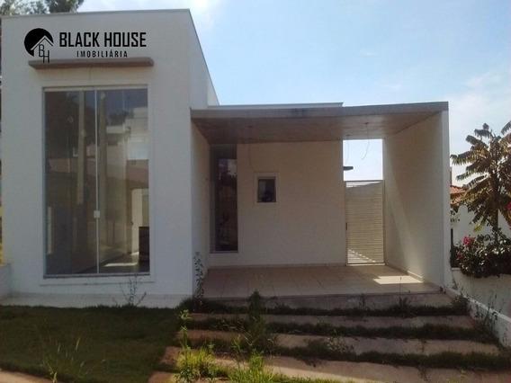 Casacasa Para Venda Golden Park Residence, Sorocaba Para Venda Golden Park Residence, Sorocaba - Ca01021 - 4544601