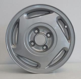Llanta Volkswagen Gacel 1.8 R13 4x100 Sin Centro