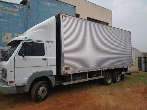 Imagem 1 de 15 de Volks Caminhao 9-150
