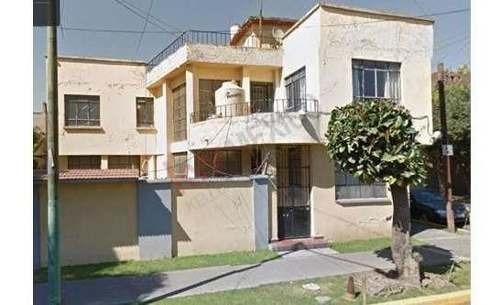Casa, Excelente Oportunidad Para Inversionistas Uso De Suelo H5, Excelente Zona Cerca De Insurgentes Norte