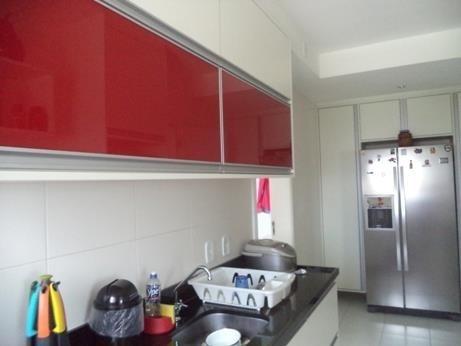 Apartamento Em Jardim Wanda, Taboão Da Serra/sp De 95m² 2 Quartos À Venda Por R$ 600.000,00 - Ap273051