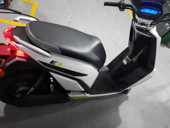 Moto Electrica Auteco Starker E3