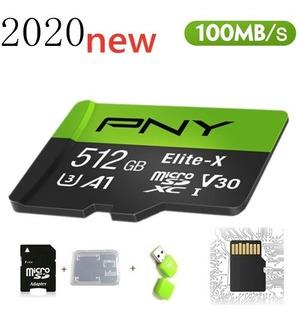 Cartão De Memória Elite X Lsdmi512bb-633a High-performance