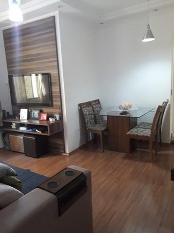 Imagem 1 de 21 de Apartamento 2 Quartos Embu Das Artes - Sp - Jardim Independência - 0569