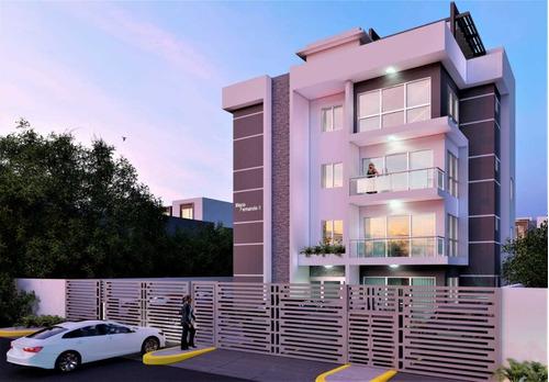Apartamento De 3 Habitaciones Con Terraza Prado Oriental