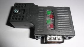 Conector Para Rede Can - Simatic - Siemens