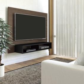 Painel Para Tv Até 47 Polegadas Com Nicho Flash Gi