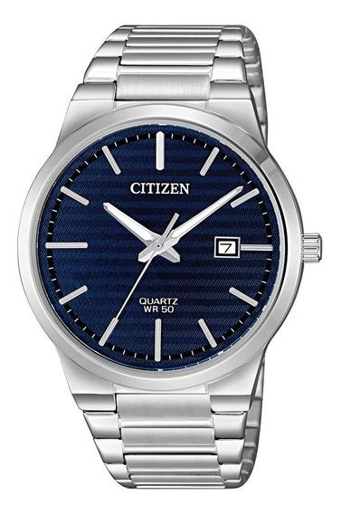 Relogio Citizen Masculino Classico - Tz20831f
