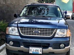 Ford Explorer Eddie Bauer V8 4x4 Automatica 2003