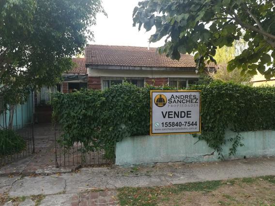 Venta Casas En Castelar Norte