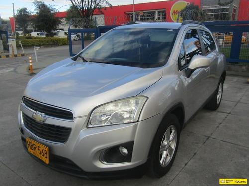 Chevrolet Tracker 1.8 Ls