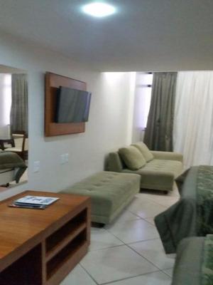 Lindo Flat Para Aluguel No Corredor Da Vitória - Fl0007 - 4810537