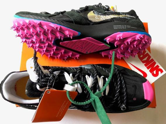 Tênis Nike X Off-white Zoom Terra Kiger 5 - Tam 43 - Nf Nike
