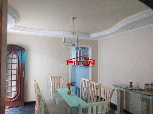Imagem 1 de 19 de Casa Térrea 2 Dormitórios À Venda, 149 M² Por R$ 650.000 - Penha De França - São Paulo/sp - Ca0814