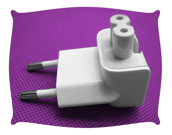 Plug Tomada Adaptador Fonte Mac Macbook Pro Air Retina