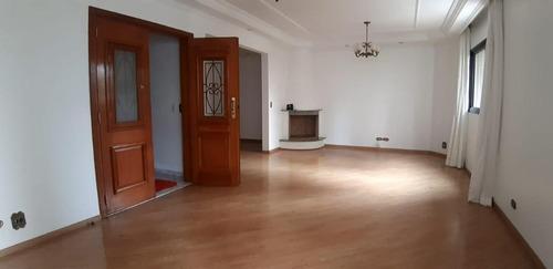 Apartamento À Venda, 143 M² Por R$ 1.200.000,00 - Santana (zona Norte) - São Paulo/sp - Ap8345