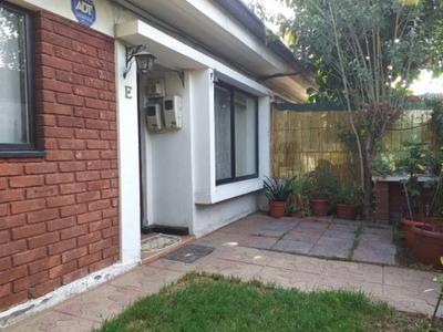 Casa En Venta, Parque La Quintrala