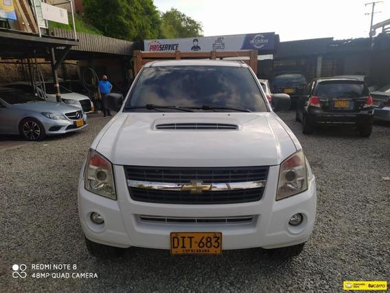 Chevrolet Luv Dmax 3.0