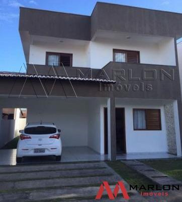 Casa Condominio Costa Rica Em Nova Parnmairim